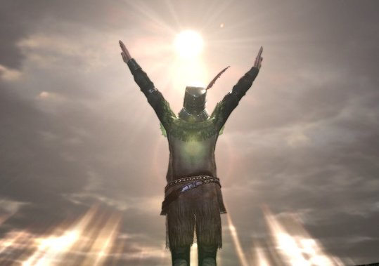 grossly incandescent