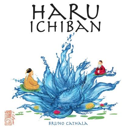 haru-ichiban