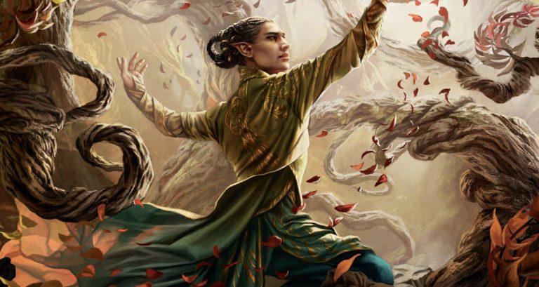 D&D: Five Druid Spells That Prove Nature Beats Nurture - Bell of Lost Souls