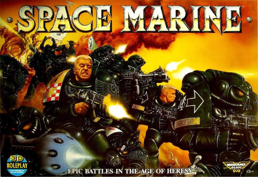 space-marine-epic-1st-edition