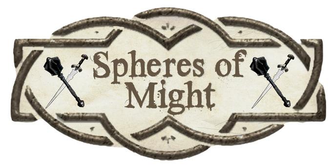 spheres of battle logo