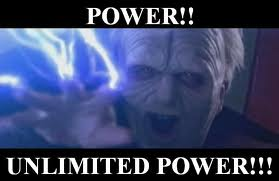 unlimited-power