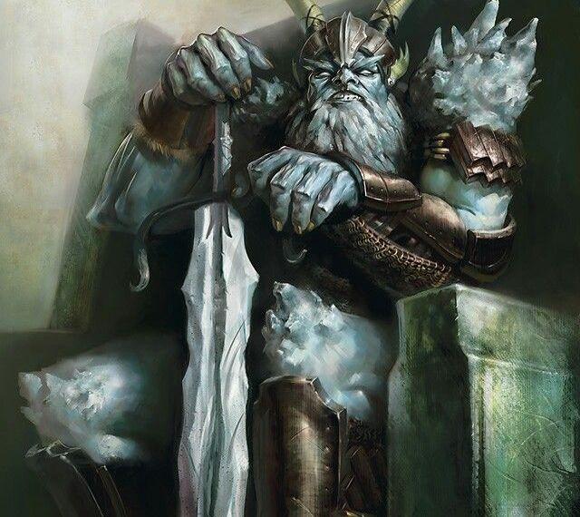 D&D: Giant Soul Sorcery - Big Magic, Medium Sized