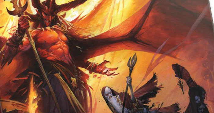 Pathfinder Pocket Editions - Villains And Monsters - Bell of Lost Souls