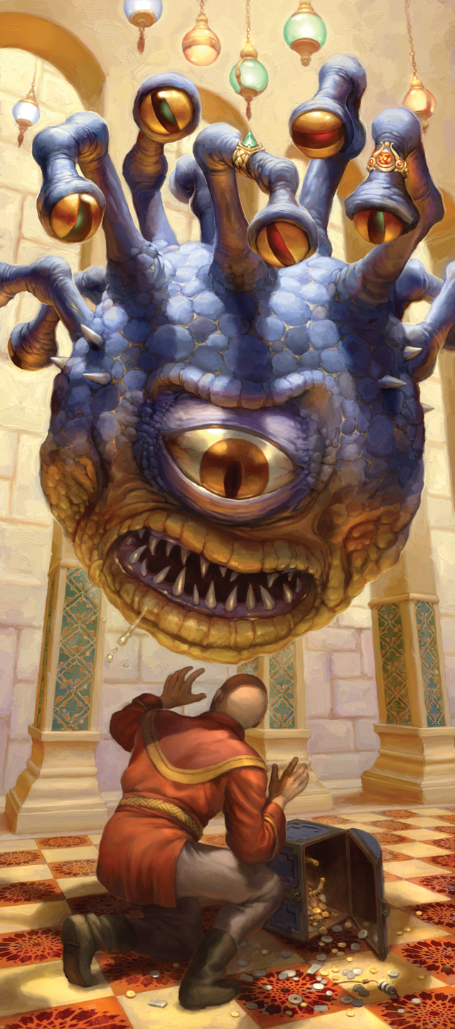 Xanathar's Guide to Everything - The BoLS Review - Bell of Lost Souls