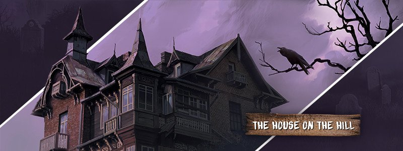 Unlock! three new Escape Room Games - Bell of Lost Souls