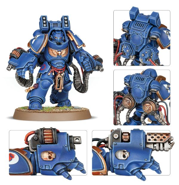 40K: Ranking the Codex Chapters - Bell of Lost Souls