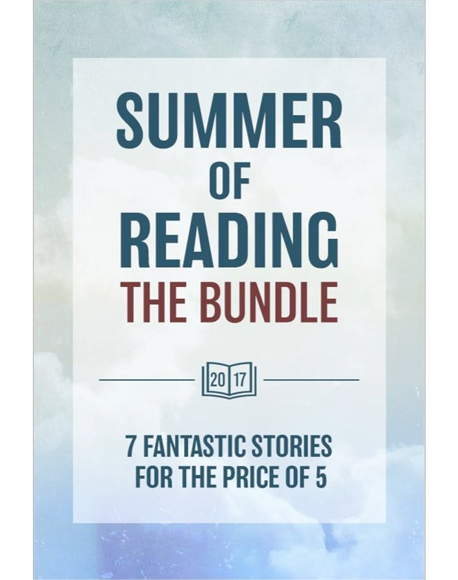 GW: Seven Short Stories - Summer Seasonal Sale - Bell of Lost Souls