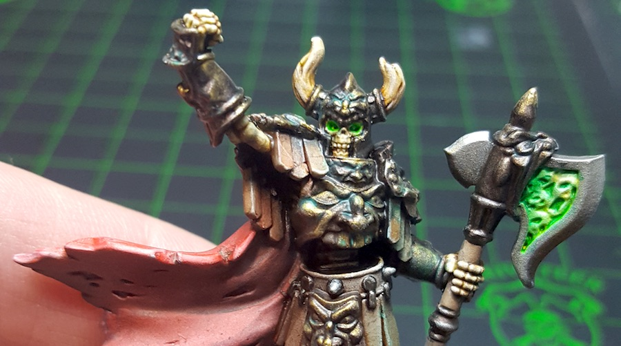 Privateer: Prepping Models for Painting Made Easy - Bell of Lost Souls