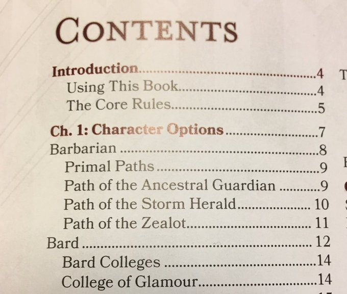 D&D: Grave Clerics, Rogue Scouts, and Barbarian Sneak Peeks
