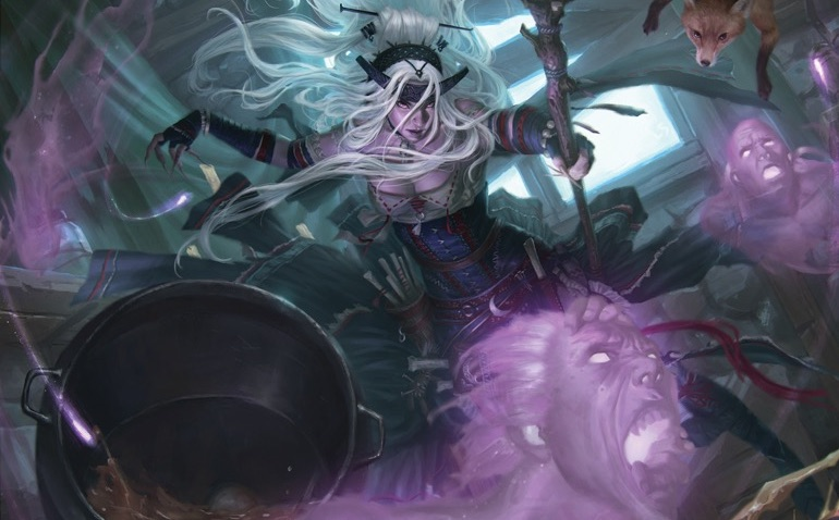 Pathfinder: Hone Your Craft With Blood of the Coven - Bell of Lost Souls