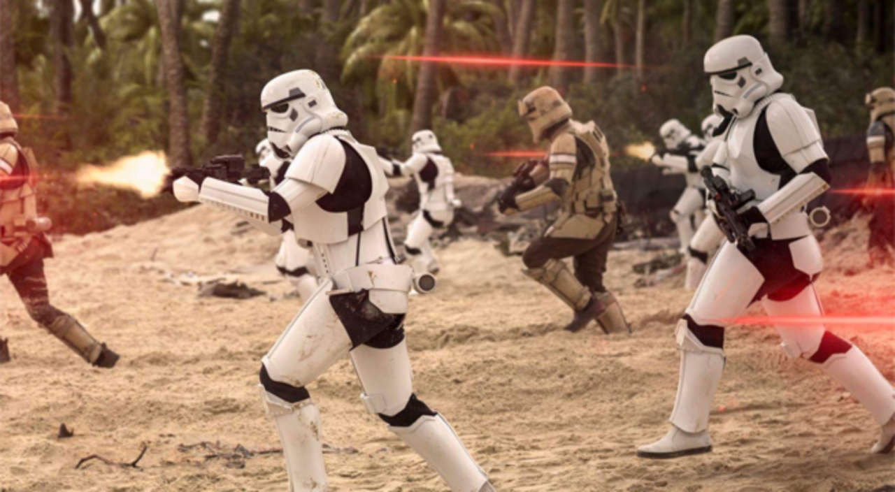 Star Wars Legion: Stormtrooper Tactics - Bell of Lost Souls