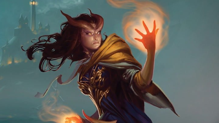 D&D: Putting The Fling In Tiefling With Mordenkainen's Tome