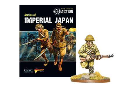 Japan armies