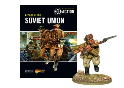 Soviet Union Armies