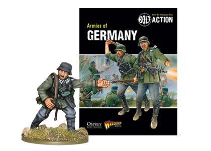German armies
