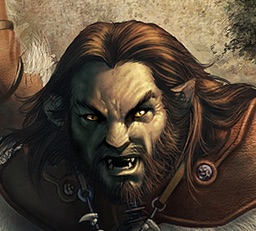 D&D: Eberron's Shifters Let You Take A Walk On The Wild Side - Bell