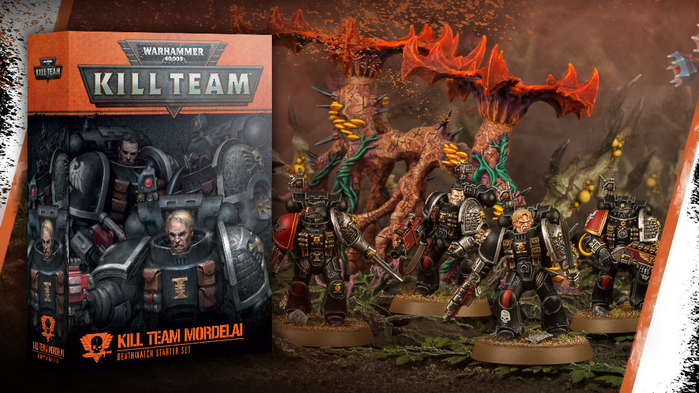 GW: New Middle-Earth & Kill Team Pre-Order 'Pricing & Links'