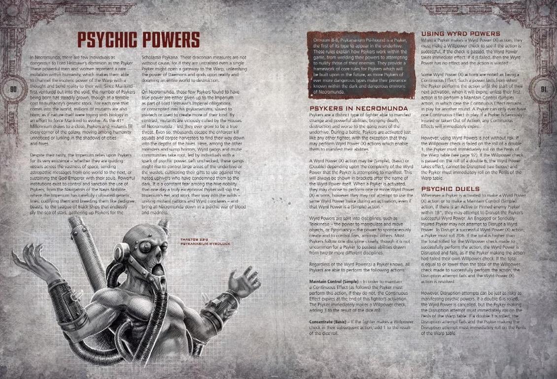 net framework 4.0_Necromunda: Inside Gang War 4 - Bionics, Cyborgs, Psykers More - Bell of Lost Souls