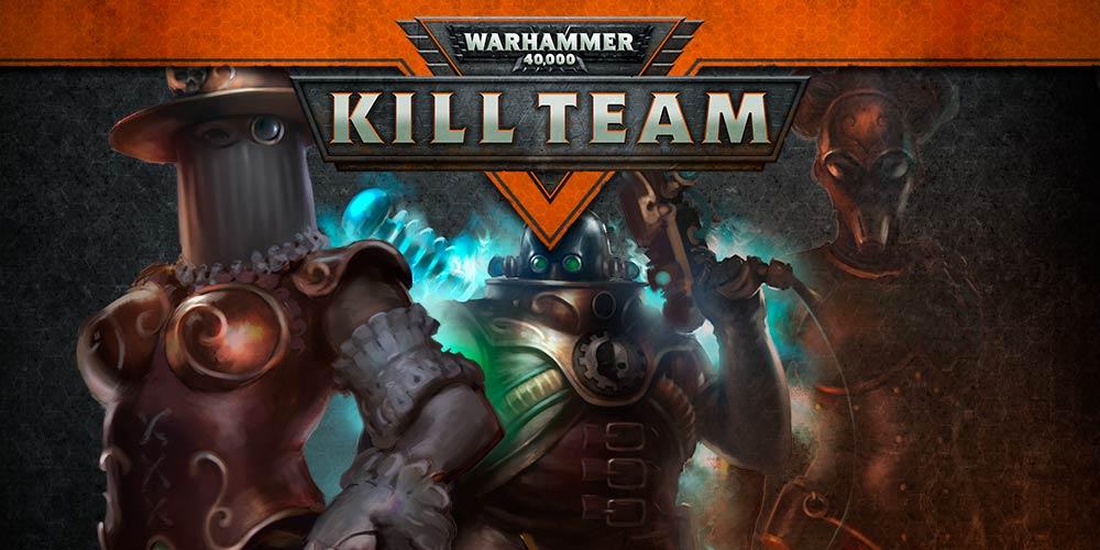 40K Kill Team: The Elucidian Starstriders - Bell of Lost Souls