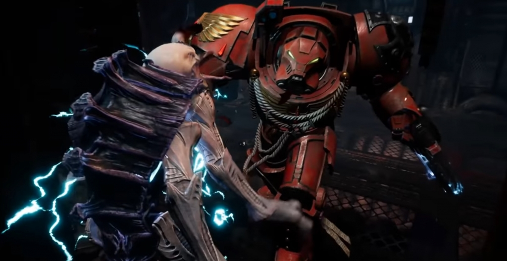 40K: 23 Minutes Of Space Hulk Tactics - Bell of Lost Souls