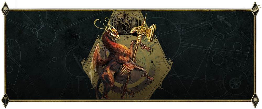 AoS: New Match Play Scoring - Hidden Agendas Arrive - Bell of Lost Souls