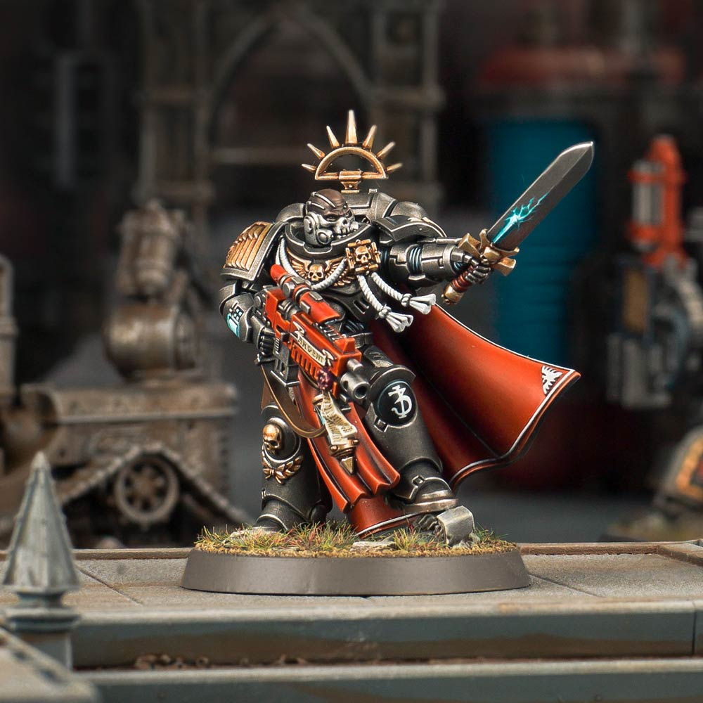40K: Chapter Approved 2018 Previews & 'Cities of Death