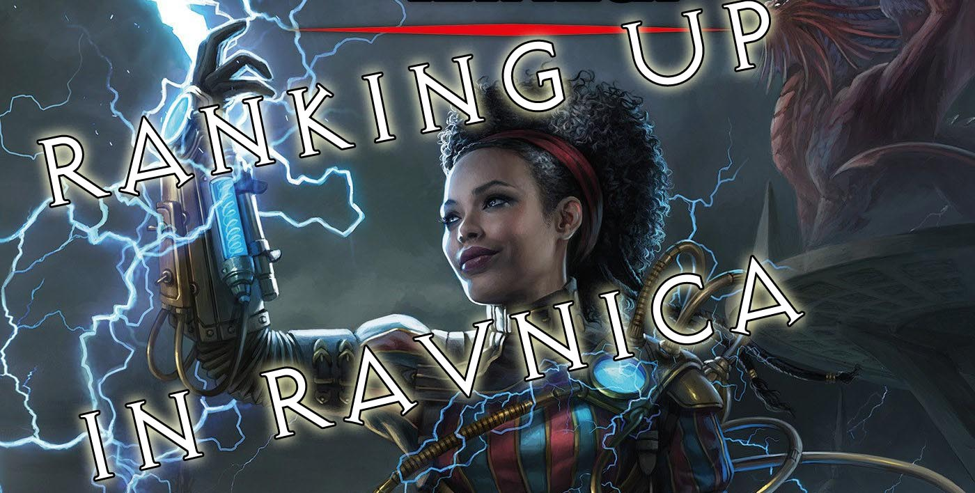 D&D: Ranking Up With Ravnica - Bell of Lost Souls
