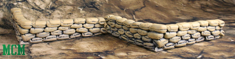 Sandbags 28mm