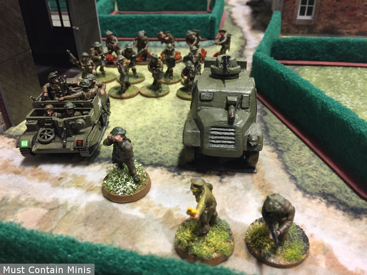 British Army Bolt Action