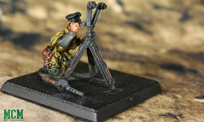 Why Use Forward Observers in Bolt Action?