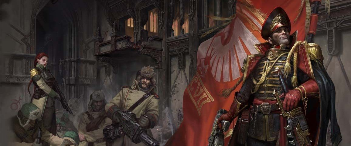 40K: The Return Of Ciaphas Cain And Other Stories - Bell of