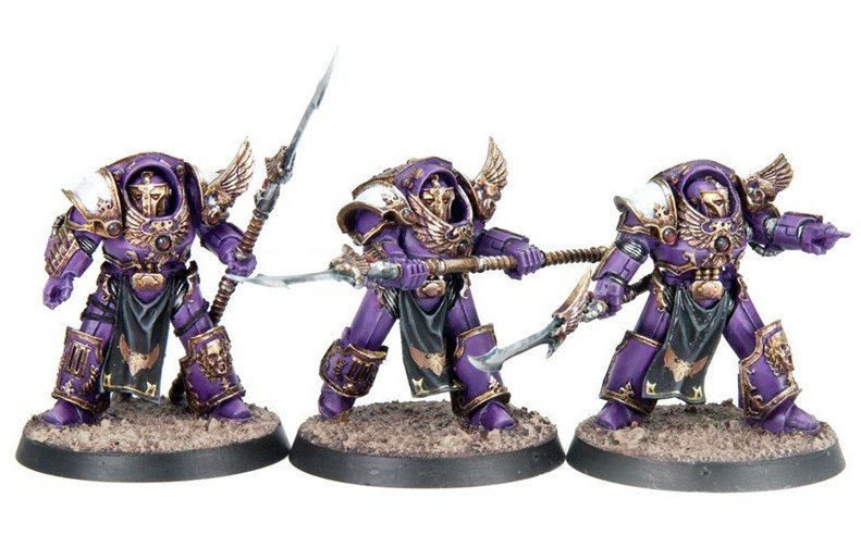 What To Expect From Codex Emperor's Children - Bell of Lost