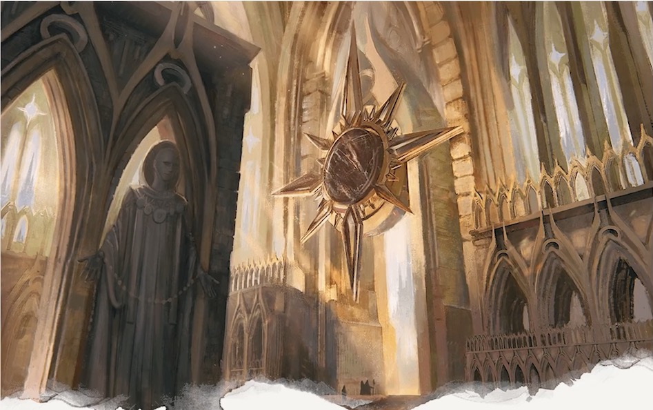 D D Observing Order With Orzhov Ravnica Bell Of Lost Souls Who knew little 1/1s could pack such a punch! d d observing order with orzhov