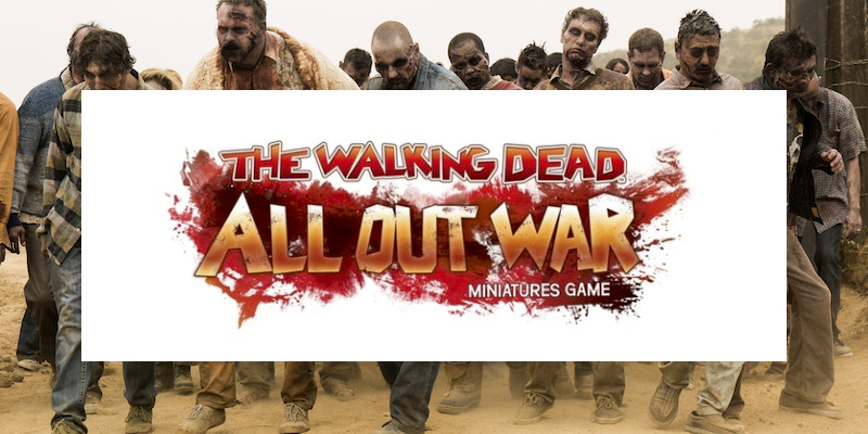 Mantic: 2019 is a Good Year to Jump Into 'All Out War' - Bell of