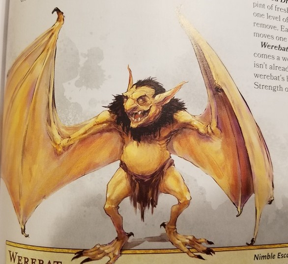 D&D: Monsters Of The Mad Mage - Bell of Lost Souls