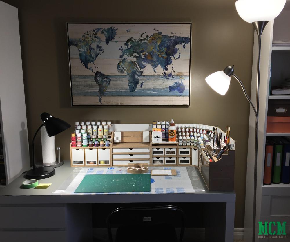 HobbyZone Set Up