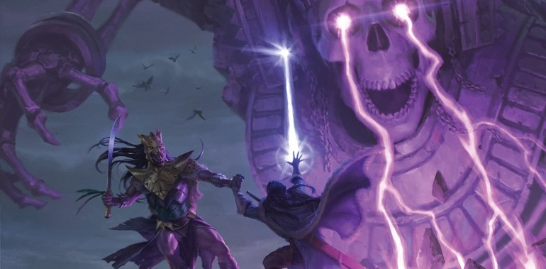 RPG: Heroes of Golarion Takes You To Pathfinder's Unexpected Places - Bell of Lost Souls