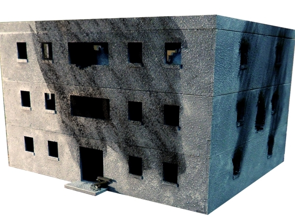 XOLK Building