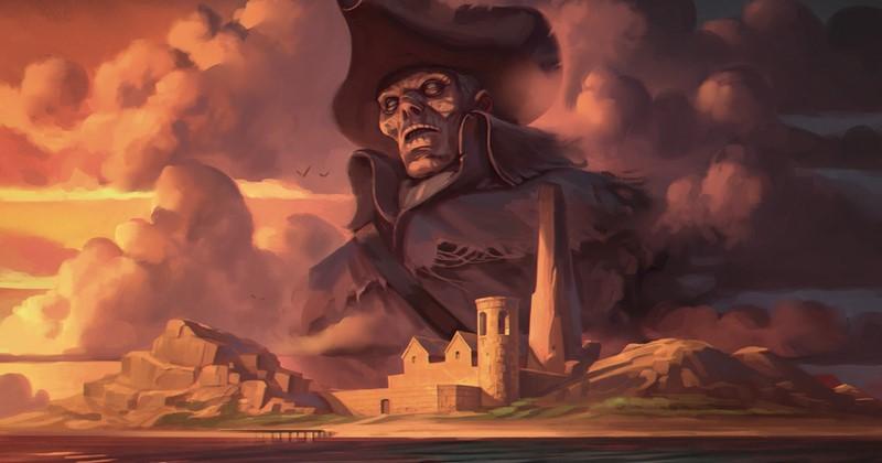 D&D Module Spotlight: Tammeraut's Fate - Bell of Lost Souls