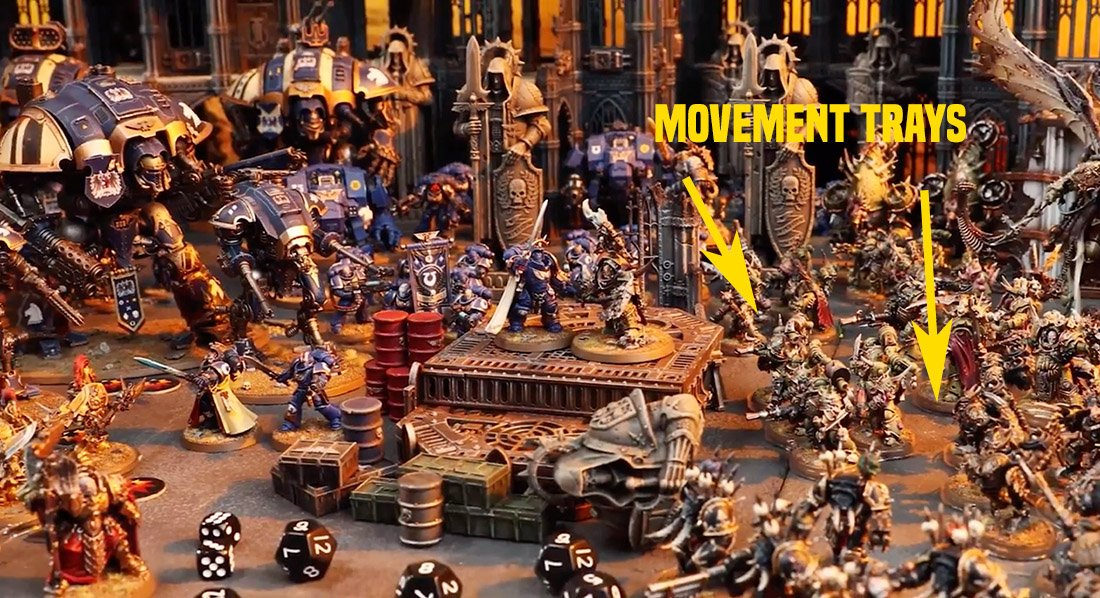 40K BREAKING: Apocalypse Returns! - Bell of Lost Souls