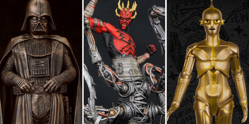 ToyLand: Star Wars Celebration Chicago Exclusives Announced