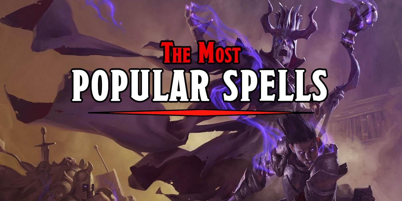 5e Best Sorcerer Cantrips