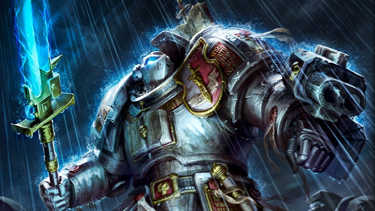 40K Top List Of The Week: March 18th - Grey Knight Surprise - Bell of Lost  Souls