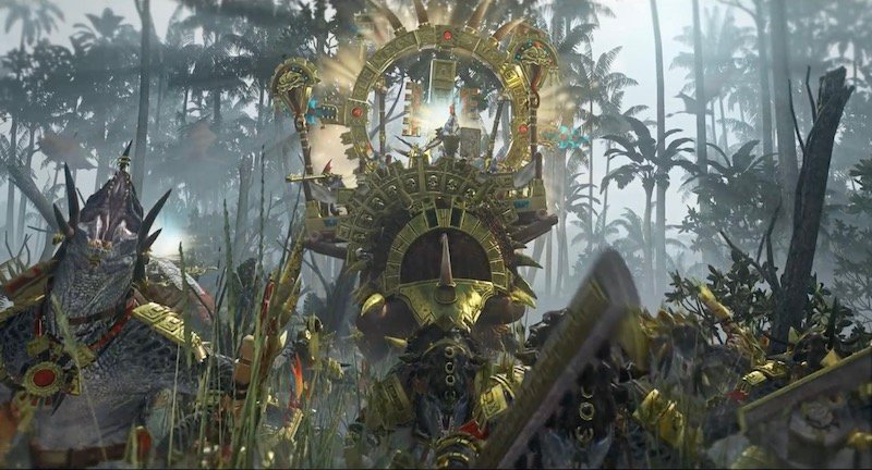 Warhammer Total War's New Expansion Brings Skaven And