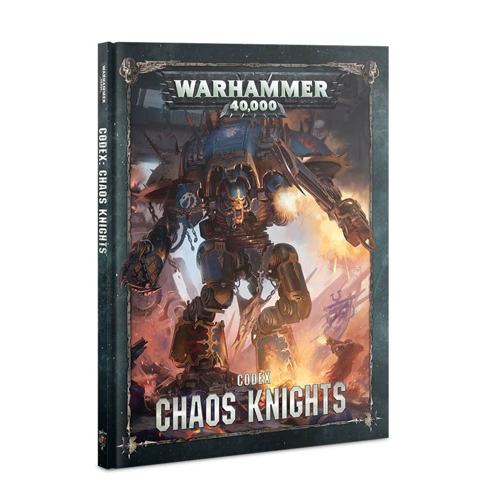 40K: Warhammer Fest Releases - Hints At Things To Come