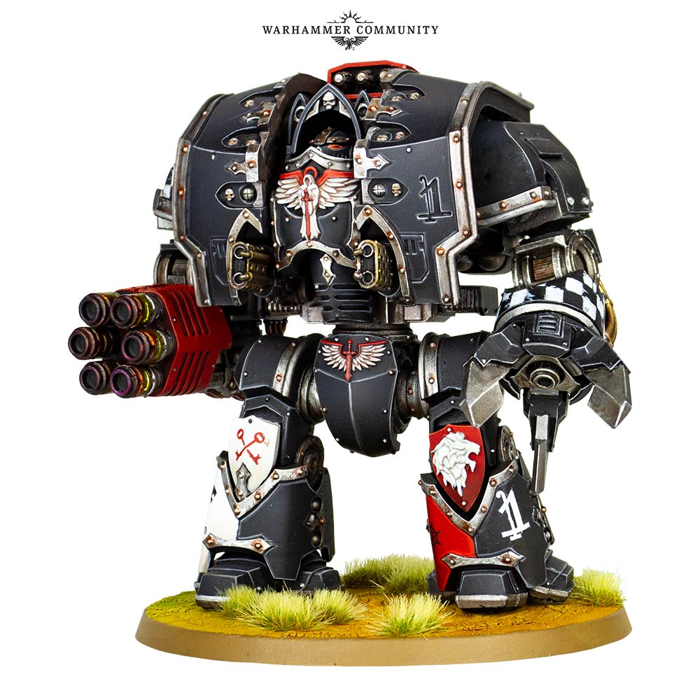 Warhammer Fest 2019: Horus Heresy Books 8 And 9 - Bell of Lost Souls