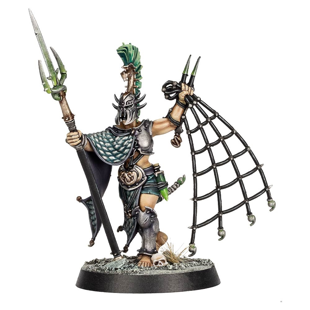 AoS Warcry: All The Miniatures So Far - Bell of Lost Souls