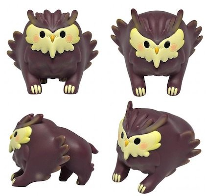 Owlbear Ultra Pro Dungeons /& Dragons Figurines of Adorable Power