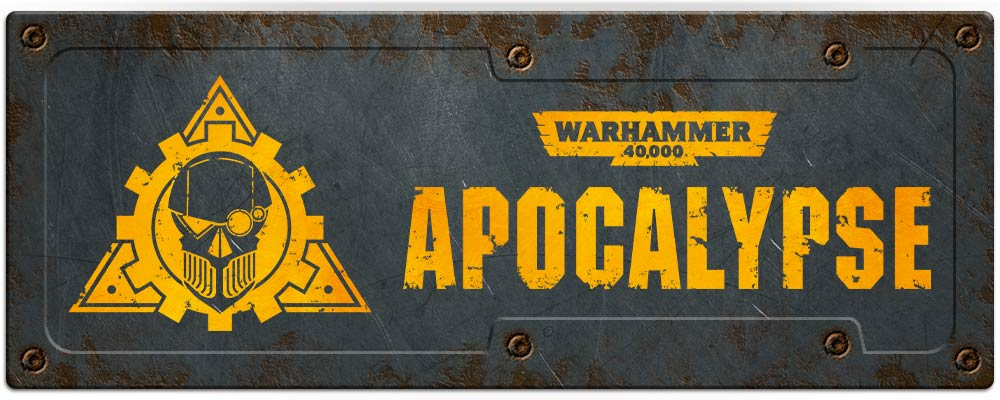 40K: Apocalypse Is Coming Warhammer Day - Bell of Lost Souls